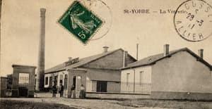 Company sediver - 1898