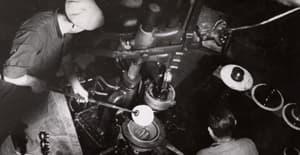 Company sediver - 1929