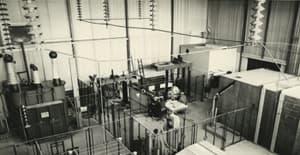Company sediver - 1962