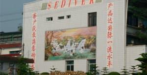 Company sediver - 1994