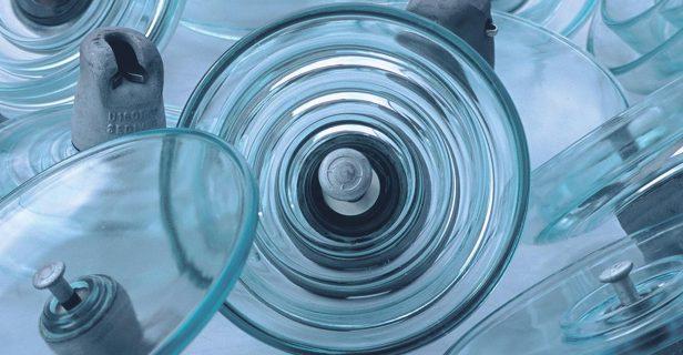 钢化玻璃绝缘子 — 输电线路关键材料 - Sediver