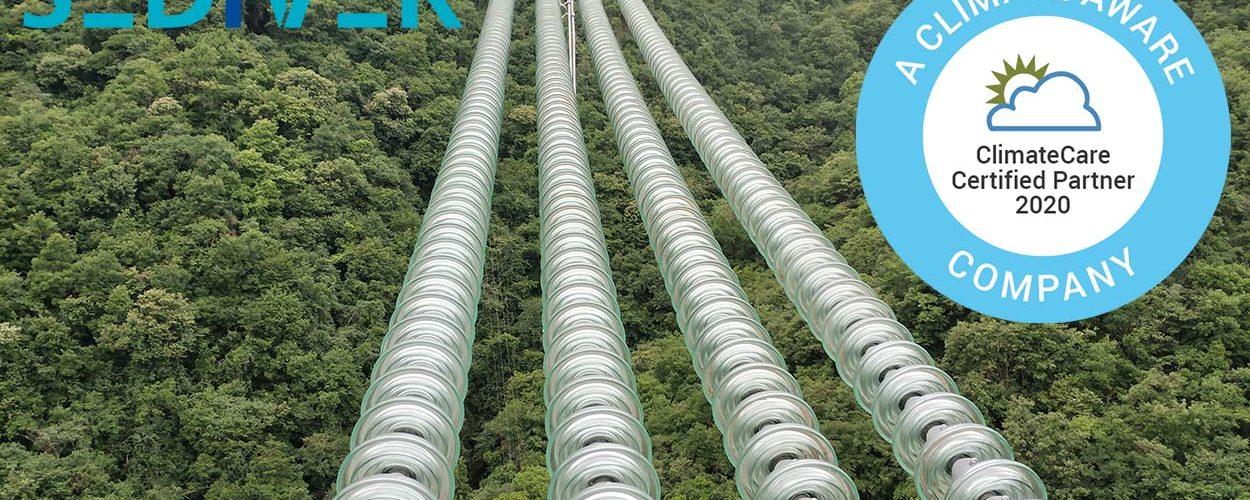 塞迪维尔的碳减排项目 - Sediver
