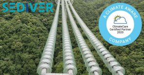 Sediver's decarbonization program - Sediver