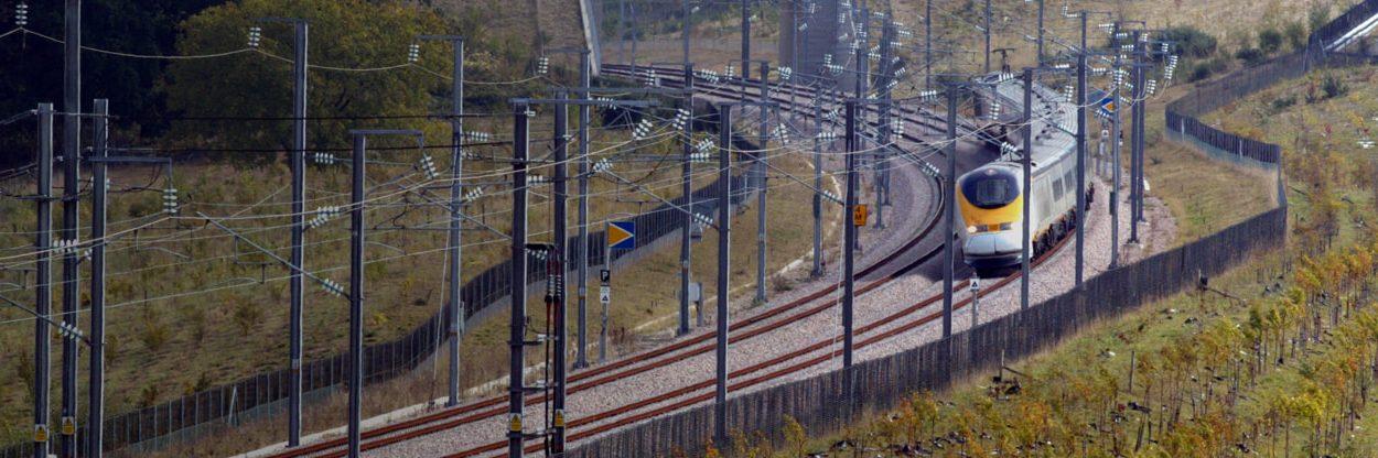 Distribution & Railway - Sediver
