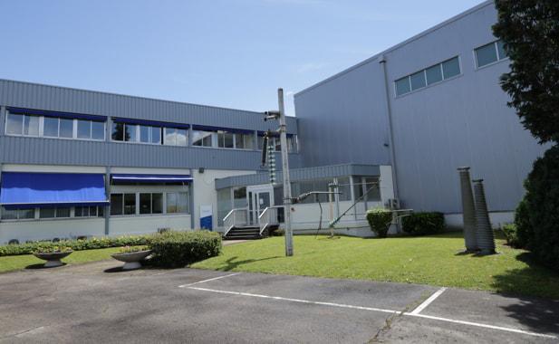 Sediver - Research center
