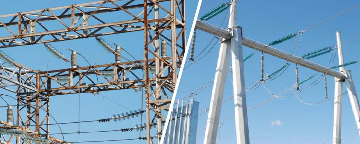 Upgrading your substation? Planning new installations? - Sediver