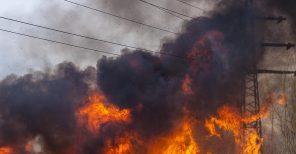 Facing Wildfire? Choose Toughened Glass Insulators - Sediver